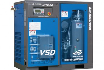 KITE-VSD Series (Inverter) 20 ~ 50